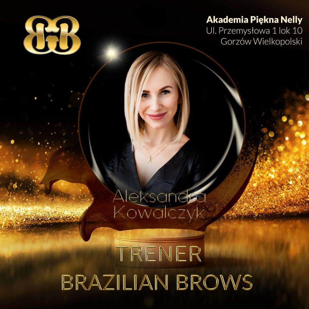 Henna Pudrowa Brazilian Brows